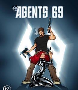 O Agente69 em mais uma missão com muito sexo
