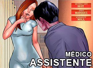 médico assistente