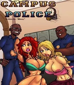 Hq colorida – Campus Police