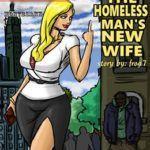 Virando a esposa do mendigo