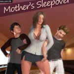 Mother Speepover – Sexo com a mãe adormecida