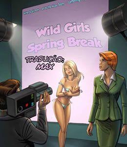 Garotas Selvagens Parte 1