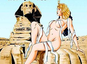 múmia gostosa
