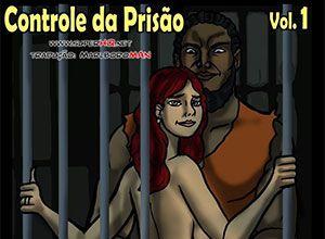 mantendo o controle da prisão