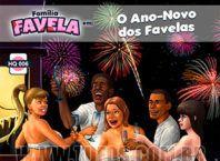 ano novo dos favelas