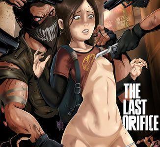 Last of Us – A última fêmea