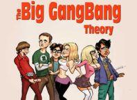 The Big Gang Theory - Hentai Quadrinhos