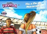 flaxflu no maracanã