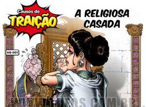 religiosa casada