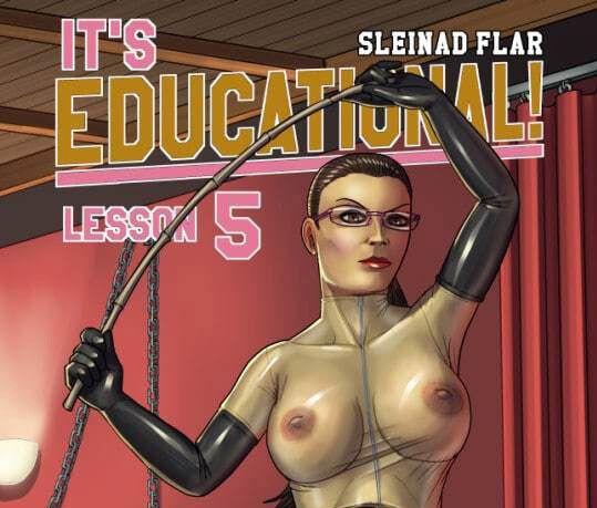 Its Educational 5