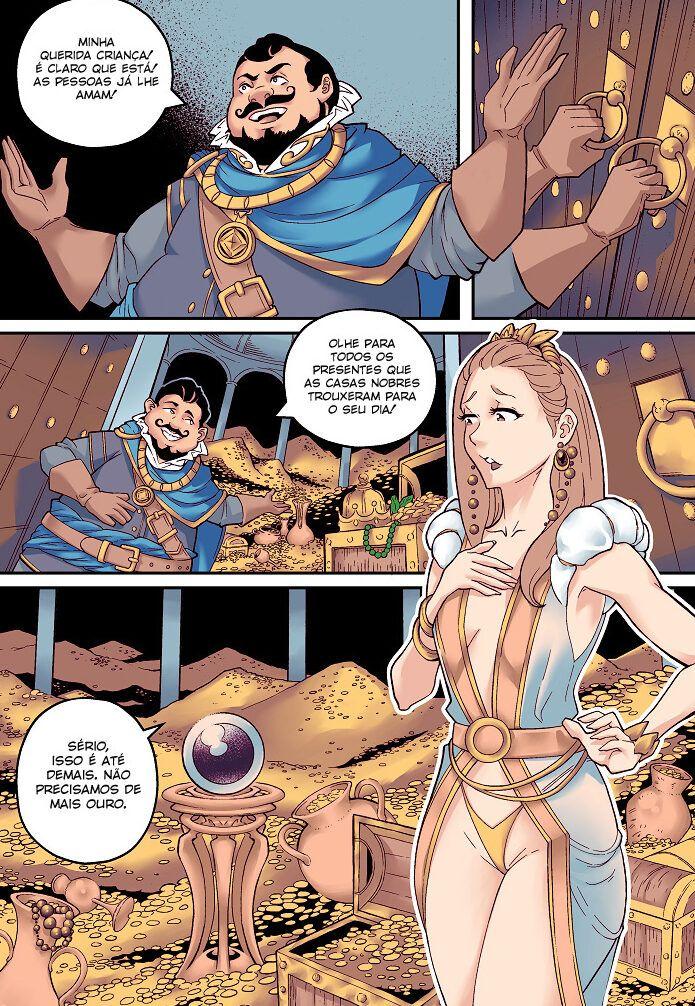 The Princess Guard