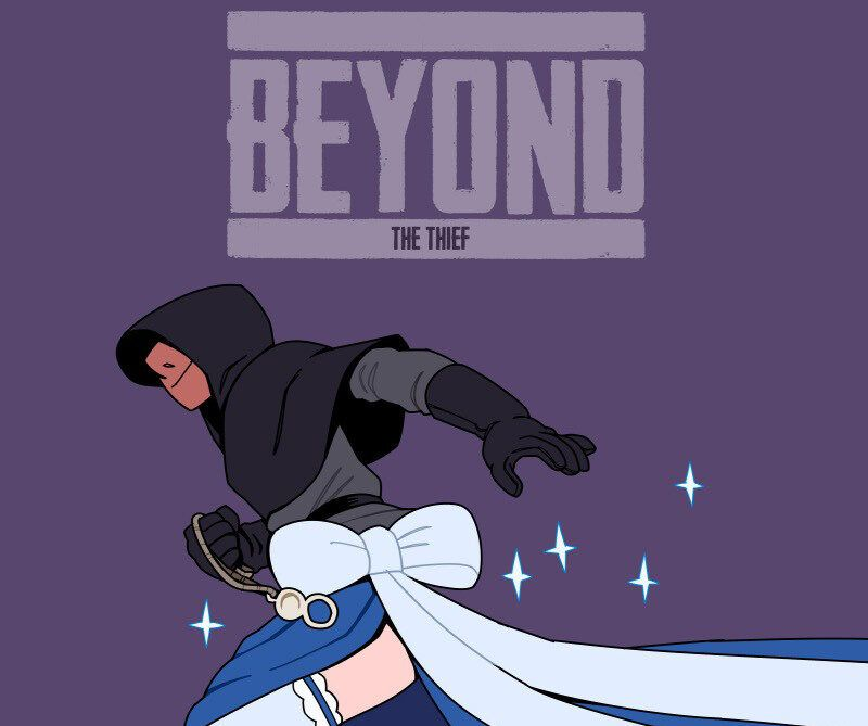 Beyond: The Thief