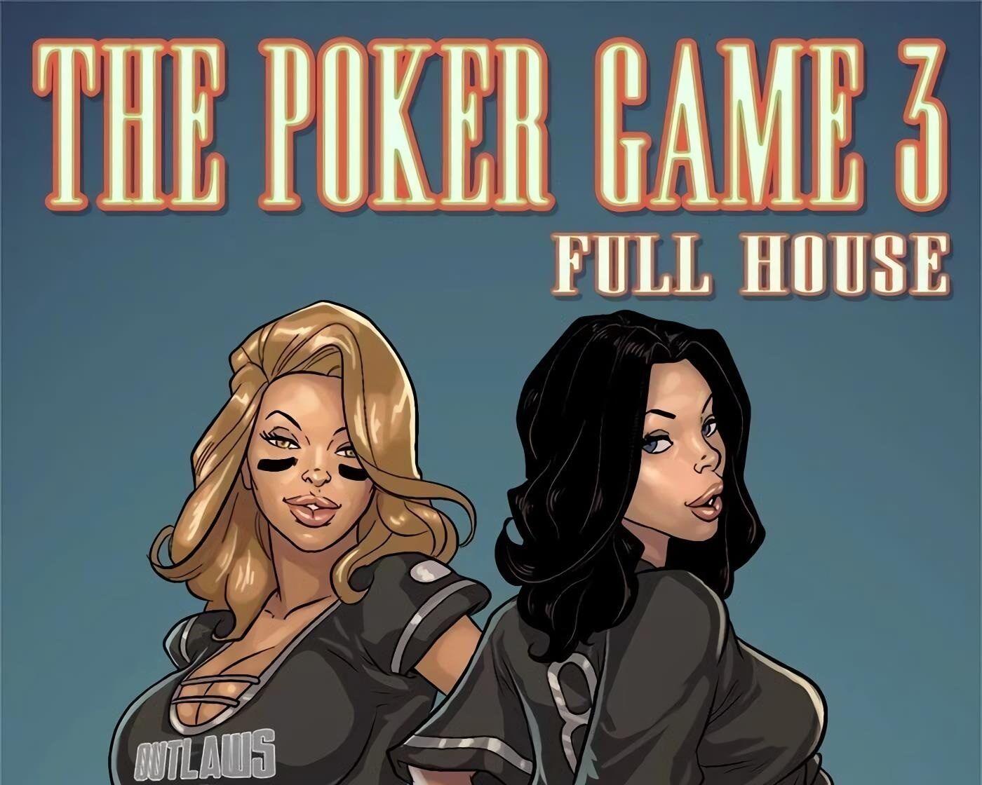 Poker game 3